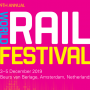 Passengera at the World Rail Festival 2019